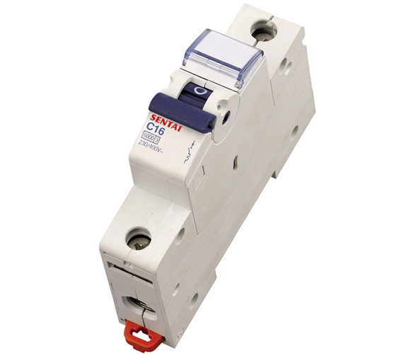 Stg Series Mini Circuit Breaker Manufacturers From China