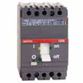 S Series Moulded Case Circuit Breaker